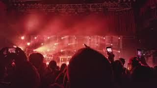 Mike Shinoda live