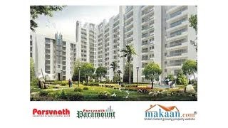 Parsvnath Paramount, Subhash Nagar, Delhi West, Residential Apartments & Penthouses