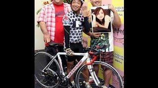 安田大サーカス団長、けがで休養 自転車で転倒し失神、右頬に外傷 オリ...