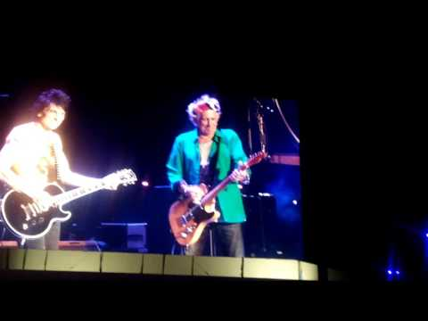 The Rolling Stones- Mixed Emotions (Desert Trip 2016) (Weekend One)