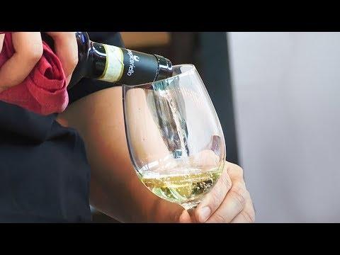 Cheers for Wine & Spirits Fair 2018