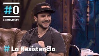 LA RESISTENCIA - Entrevista a Aymar Navarro | #LaResistencia 04.12.2018
