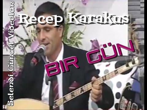 Recep Karakuş - Bırak Gam Kederi Yaralı Gönlüm