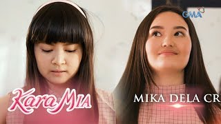 Magkasama sa 'Kara Mia' ang dalawa sa pinakamagagaling na aktres ng...