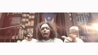 My Ghetto Official Video - Chris Rivers Feat. Termanology