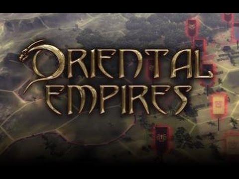 Oriental Empires Beta - Shu Campaign (1)