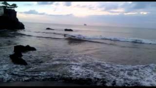Bodyboard Playa La Pilsener en Sonsonate, El Salvador!