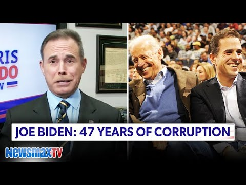 47 Years of Corruption: The Deceptive Breed of Biden