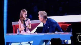 Шоу Танцы на ТНТ 3 Сезон Танцы Дети - Тэо Эдуард - Влог