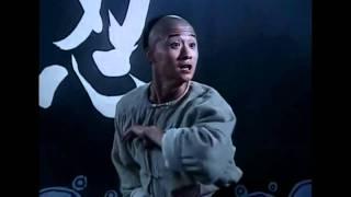Мастер Тай Чи - Тайцзицюань vs Ниндзюцу