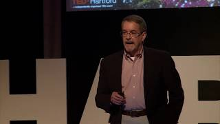 OPIOID CRISIS - The ugly, the bad, the good, and the amazing | Frank Maletz | TEDxHartford