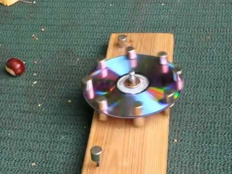 magnetic motor polnisch free energy Energia libre freie Energie ...