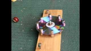 magnetic motor polnisch free energy Energia libre freie Energie Magnetmotor perpetuum mobile