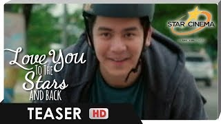 Teaser | Joshua Garcia is Caloy | 'Love You To The Stars And Back'