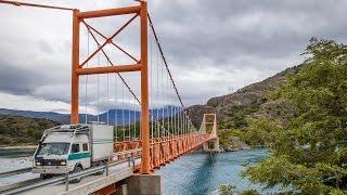 Carretera Austral ■ EXPLORER Reise-Reportage