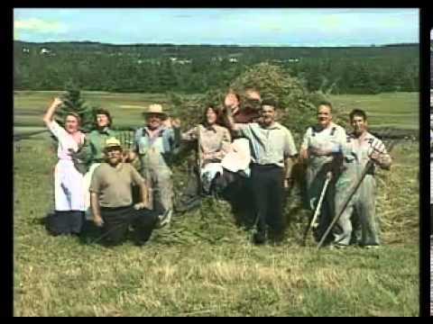Acadian Music, Culture, Festivals and Genealogy in Nova Scotia