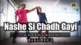 Nashe Si Chadh Gayi - Song | Befikre | Arijit Singh | Ranveer Singh | Vaani Kapoor dance cover