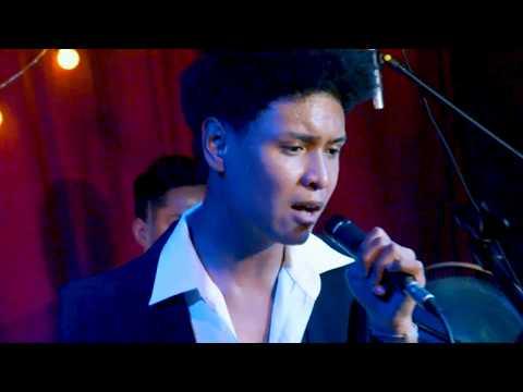 D'Masiv - Cinta cukup sampai disini Live Band by Marbel