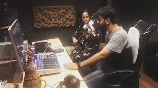 Kailas Menon and Roopa Revathi