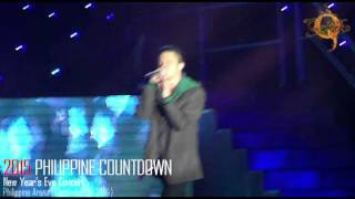 BAMBOO - 214 (Live in Philippine Arena!)