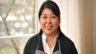 NHKごちそうさん 料理監修の難しさを飯島奈美が語る NHK朝ドラごちそう...