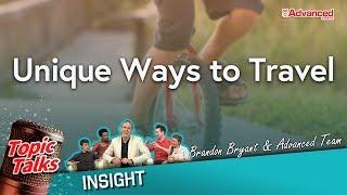獨特的旅遊方式-unique-ways-to-travel-insight