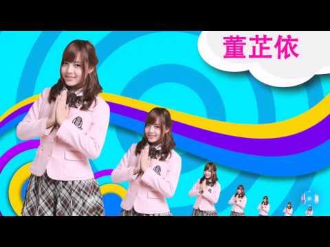 SNH48-16 nin shimai no uta[HD]