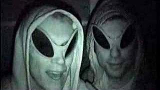 Roommate Alien Prank Goes Bad thumbnail