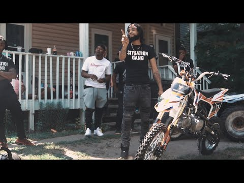 Download Situation Gang Melo - Like Hell | Shot By @MinnesotaColdTv
