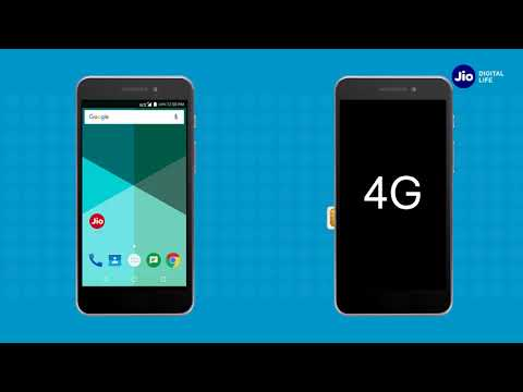How to Troubleshoot Slow Internet Speeds on Mobile (Hindi) | Reliance Jio
