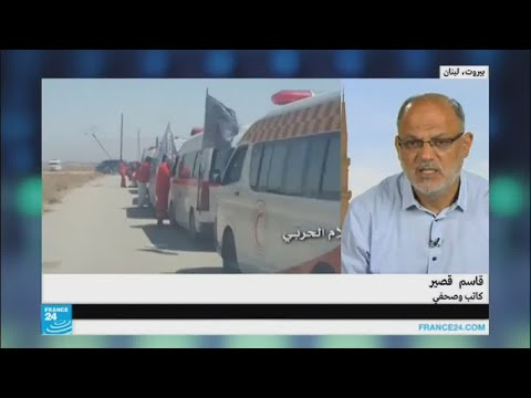 ماذا عن بنود الاتفاق مع تنظيم -الدولة الإسلامية- للخروج من لبنان؟
