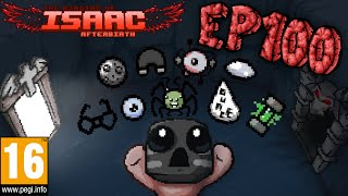 The Binding Of Isaac Afterbirth Ep100, ✤ OP BRO ✤