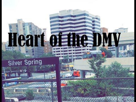 HEART OF THE DMV (beat breakdown)