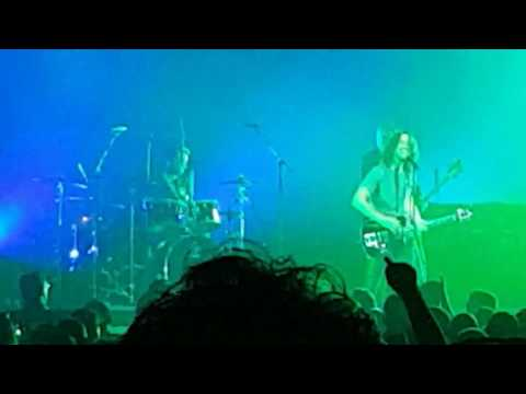 Soundgarden -By Crooked Steps- Detroit 5/17/17