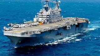 """超越航母的""""美国号""""两栖攻击舰.mp3"""