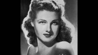 "Jo Stafford---""Out of This World"""