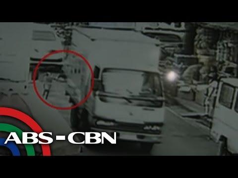 TV Patrol: Bata, patay matapos masagasaan sa Binondo