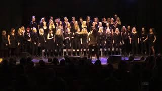 Joyvoice Tyresö HT2017 - Varje gång Video