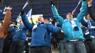 Video Gol Pertandingan KAA Gent vs Zenit Petersburg