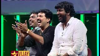 Naduvula Konjam Disturb Pannuvom spl promo video 11-10-2015 Vijay tv sunday night 8pm program promo 11th October 2015 at srivideo