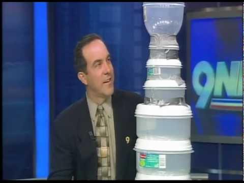 Drew Soicher 2008 KUSA-TV Denver Sports Anchoring