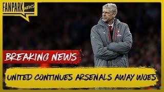 Man City Break Goal Records | Arsenal Struggle Away | Rangers Struggle - FanPark News