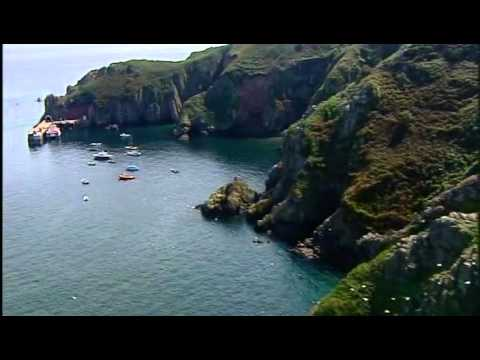 Visit Guernsey Video
