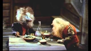 В гостях у деда Евлампия (2 серия) (1994) мультфильм смотреть онлайн