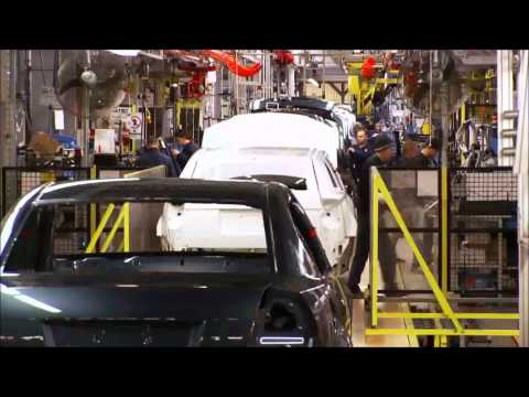 Steel to Road - Building Holden VE Commodore FULL VERSION