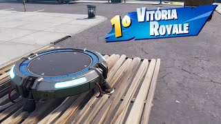 LE JUMPS SAVED ME! -Fortnite Bataille Royale