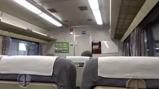 キハ183-220 洞爺→伊達紋別 特急「北斗95号」 キハ183系 JR北海道 函館本線 8023D