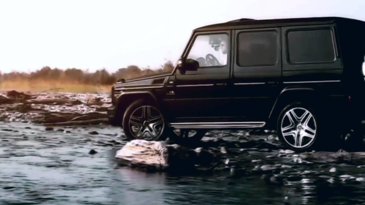 Mercedes benz g class mercedes benz g class gelandewagen for Mercedes benz gelandewagen