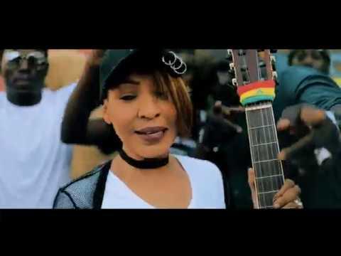 """Nouveau clip de Viviane Chidid feat Mbaye Dieye Faye """"Niou dém Zenith"""""""