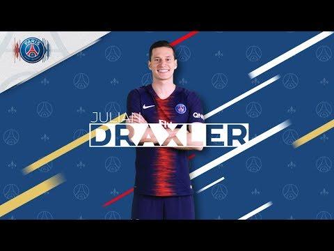 BEST-OF 2018/2019 : JULIAN DRAXLER